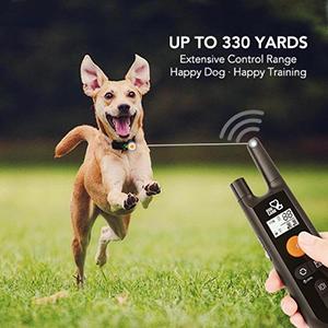 dog training collar-petsourcing