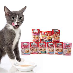 Delectables Lickable Wet Cat Treats-petsourcing