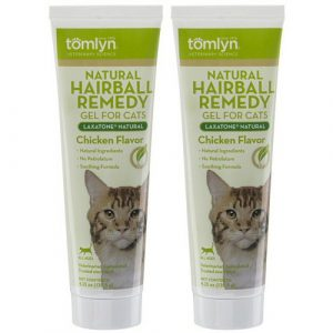 Hairball Remedy Gel for Cats-petsourcing