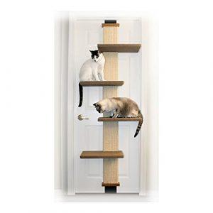 Level Cat Climber-petsourcing