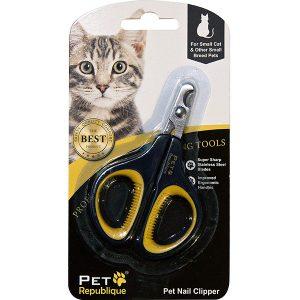 Pet Republique Professional Cat Nail Clippers -petsourcing