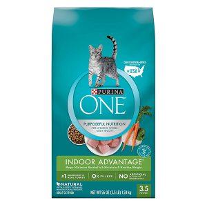 Adult Dry Cat Food