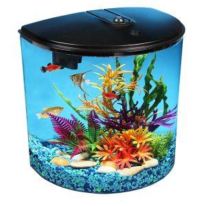 Choosing the Right Aquarium,fish tank,aquarium, Aquarium Material