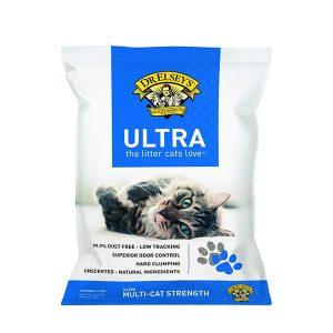 petsourcing-Dr. Elsey's Ultra Premium Clumping Cat Litter