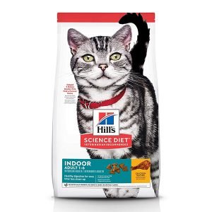 petsourcing, Hill's Science Diet Dry Cat Food, Adult