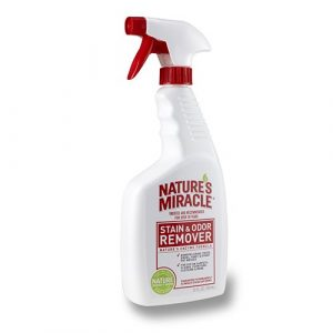 petsourcing-Nature's Miracle Stain & Odor Remover