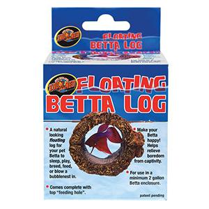 petsourcing-Zoo Med Floating Betta Log