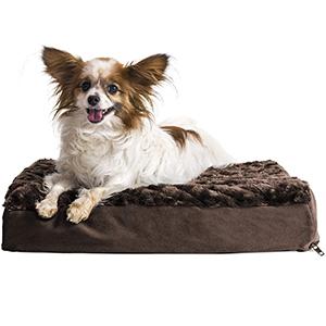 Furhaven Pet Dog Bed-petsourcing