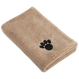 Pet Bath Towel