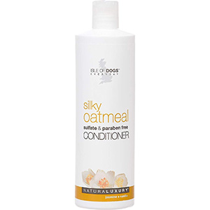 petsourcing-Dogs Silky Oatmeal Conditioner