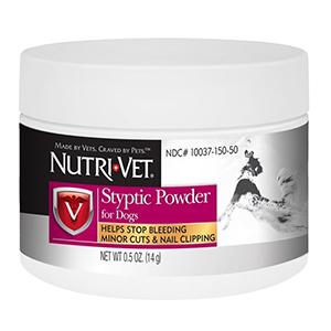 petsourcing-Nutri-Vet Styptic Powder