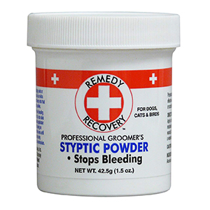 petsourcing-Remedy + Recovery Professional Groomer's Styptic Powder for Pets