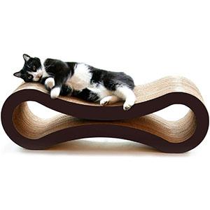 Cat Scratcher Lounge-Petsourcing