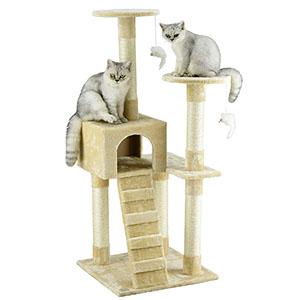 Go Pet Club Cat Tree Furniture-petsourcing