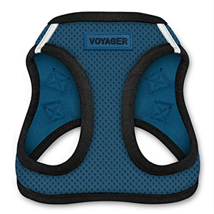 Voyager Step-In Air Dog Harness-petsourcing