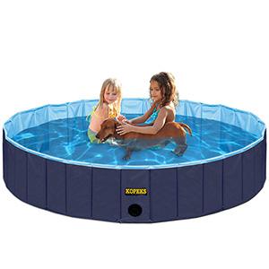 pet Bathing Tub - Portable & Foldable-Petsourcing